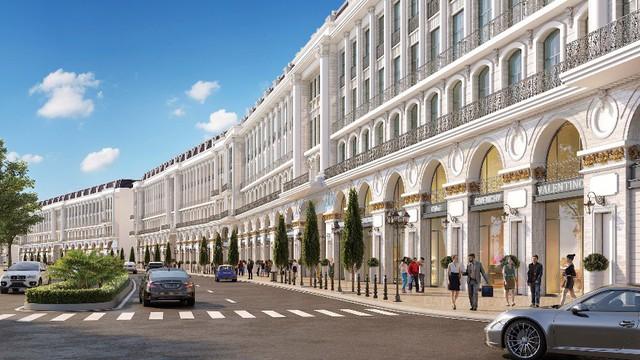 Dự án nghìn tỷ xuất hiện tại thị trường bất động sản Phú Yên - Ảnh 2.