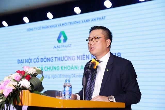 Đổi tên Nhựa An Phát Xanh, AAA hứa hẹn đổi hướng đi mới, bùng nổ lợi nhuận 2019 - Ảnh 2.