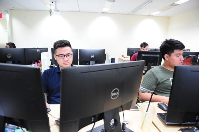 Xuất hiện lá chắn thép giúp doanh nghiệp Việt Nam an toàn trước hiểm nguy từ môi trường mạng - Ảnh 2.