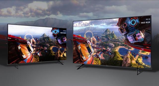 """Nhu cầu người dùng đang hướng về """"lớn hơn"""", cả về mặt kích cỡ lẫn độ phân giải, và đây là cơ hội của các nhà sản xuất TV - Ảnh 2."""