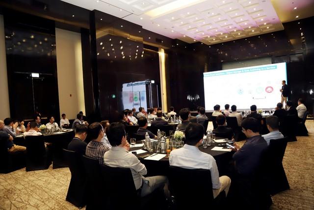 Viettel IDC – Akamai: Hợp tác mang đến giải pháp hàng đầu thế giới cho doanh nghiệp nội dung số Việt Nam - Ảnh 1.