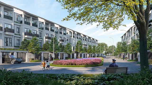 Gamuda City: Dự án có diện tích xanh gây chú ý trên thị trường - Ảnh 1.