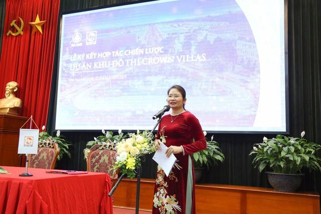 Hải Phát Land tiếp tục mở rộng thị phần tại Thái Nguyên - Ảnh 1.