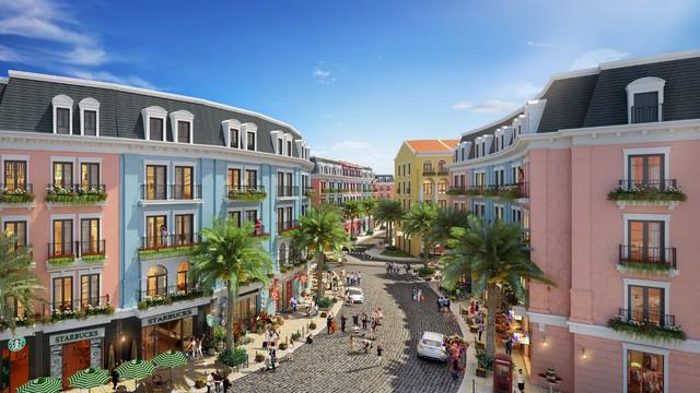 Giá trị hấp dẫn từ phân khúc nhà phố tại thị trường Quảng Ninh - Ảnh 2.