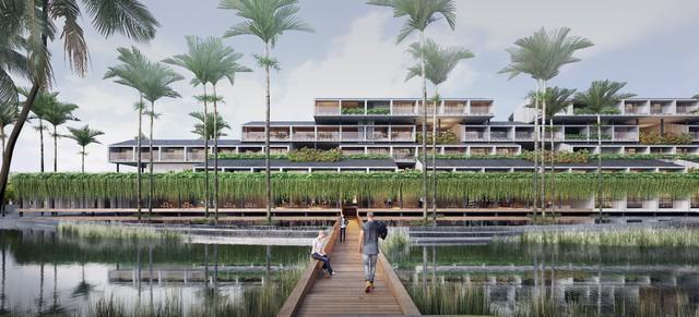 Casa Vela – Hướng đi giá trị mới cho nhà đầu tư - Ảnh 1.