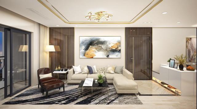 Florence Mỹ Đình – Một trong những chung cư cao cấp tại trung tâm Hà Nội - Ảnh 2.