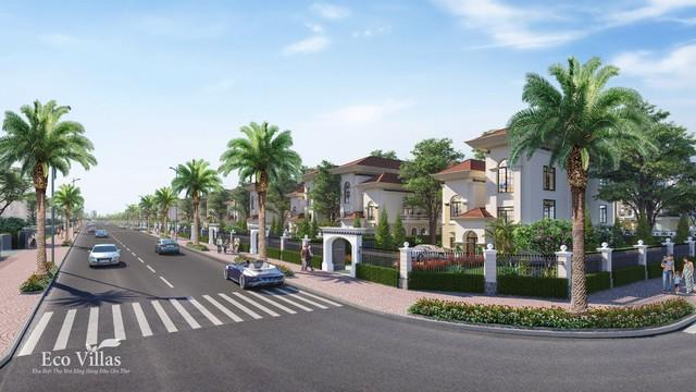 Chính thức mở bán khu biệt thự ven sông hàng đầu Cần Thơ Eco Villas - Ảnh 3.