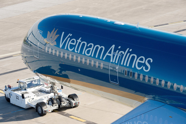 Vietnam Airlines sinh lời thế nào từ dòng máy bay Airbus A350? - Ảnh 1.