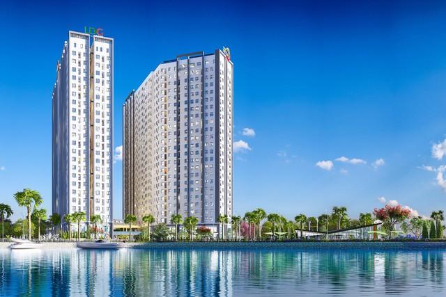Saigon Intela giao dịch hơn 100 căn hộ nhờ pháp lý hoàn chỉnh - Ảnh 1.
