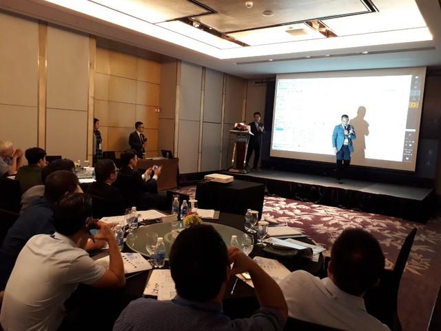 Giải pháp mã hóa dữ liệu mức độ cột CubeOne đã đến Việt Nam - Ảnh 2.