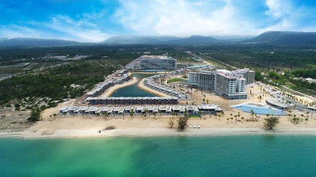 Đầu tư biệt thự nghỉ dưỡng 5 sao Phú Quốc có thật sự sinh lời bền vững? - Ảnh 2.