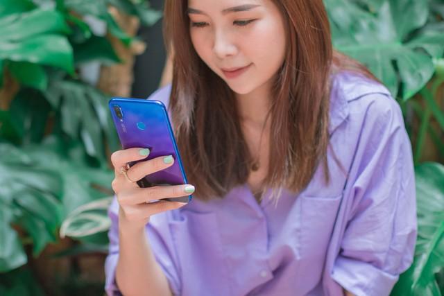 """CellphoneS tung chương trình độc quyền """"Lên đời Huawei với chính sách 5 không"""" - Ảnh 3."""