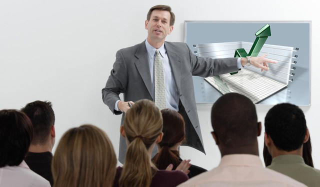6 dấu hiệu bạn thích hợp với vai trò quản lý - Ảnh 2.