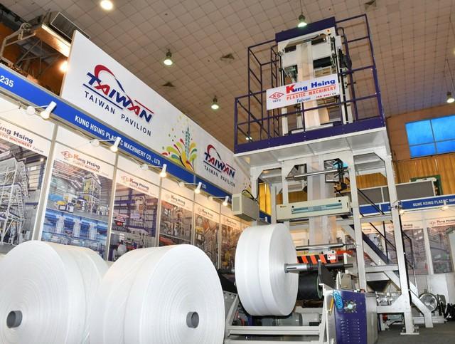 Đón cơ hội phát triển ngành nhựa, đóng gói và in ấn - Ảnh 2.