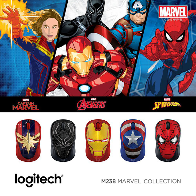 """Ôm trọn """"vũ trụ điện ảnh Marvel"""" mang về nhà chỉ trong một nốt nhạc - Ảnh 4."""