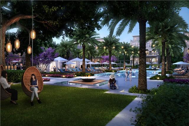 Shop Villas – Đích ngắm mới của các nhà đầu tư tại Phú Quốc - Ảnh 2.