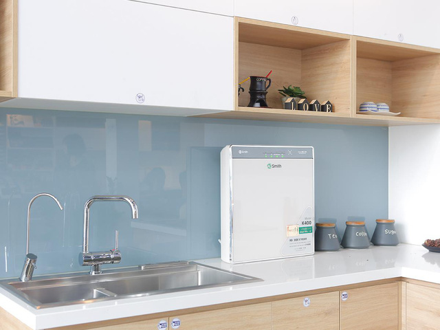RFID – Công nghệ xóa bỏ lo lắng lõi lọc giả được tích hợp trong máy lọc nước - Ảnh 4.