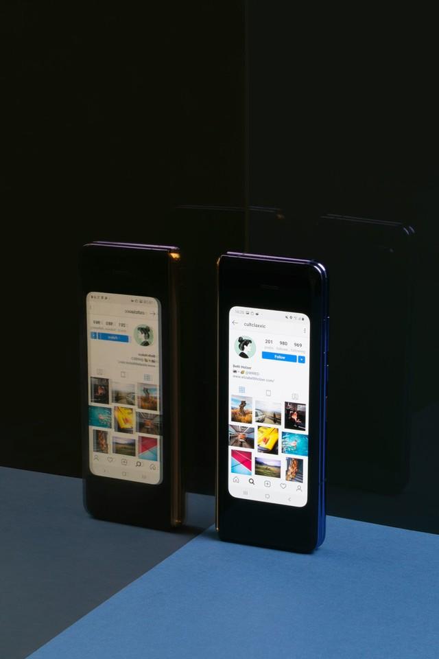 Top 5 mẫu smartphone đang gây ấn tượng toàn thế giới - Ảnh 5.