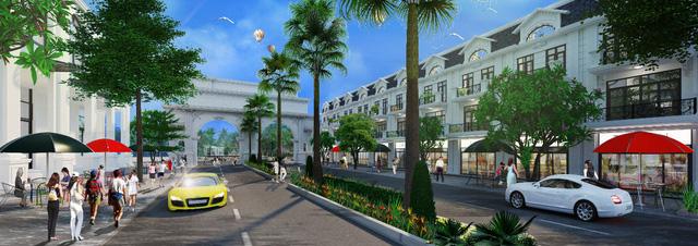 Happy Home - Dự án hội tụ đầy đủ tiện ích nội khu tại TP. Cà Mau - Ảnh 2.