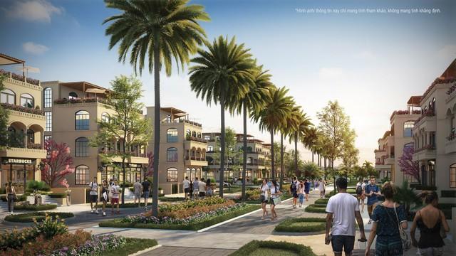 Palm Garden Shop Villas Phu Quoc – Phát triển độc quyền bởi Địa ốc MGV - Ảnh 1.