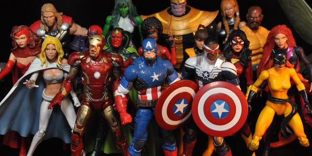 Bật mí những cực phẩm dành cho các fan Marvel thể hiện tình yêu với Avengers: Endgame - Ảnh 5.