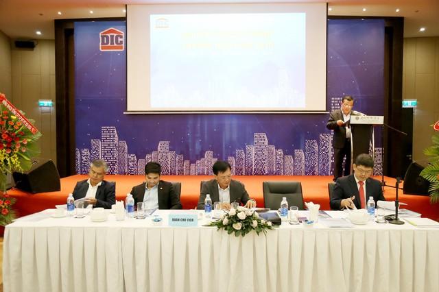 ĐHCĐ Tập đoàn DIC: Đặt mục tiêu doanh thu hợp nhất 2.900 tỷ đồng năm 2019 - Ảnh 2.