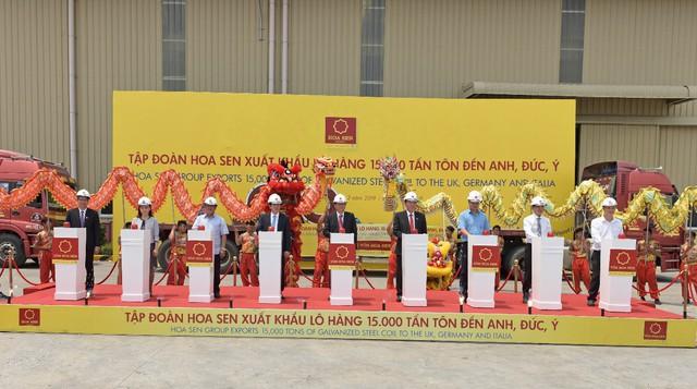 Doanh nghiệp Việt rộng cửa nhờ CPTPP - Ảnh 1.