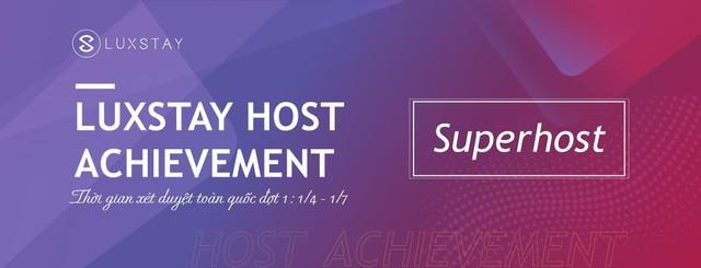 Từ Đà Lạt, Superhost trở thành danh hiệu tôn vinh chủ nhà kinh doanh homestay hiệu quả trên toàn quốc - Ảnh 1.