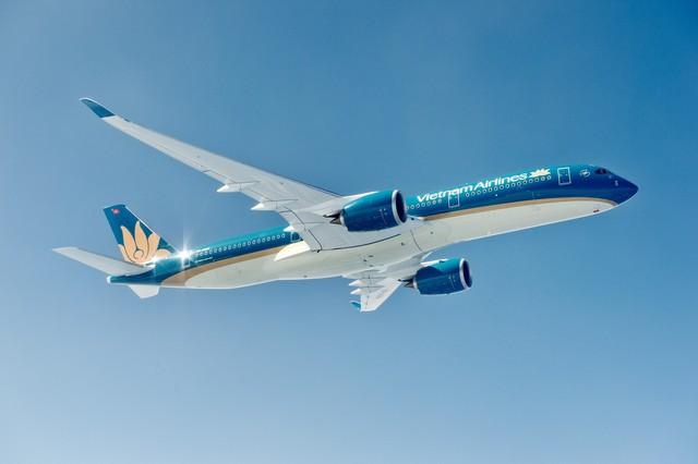 Vietnam Airlines sinh lời thế nào từ dòng máy bay Airbus A350? - Ảnh 2.