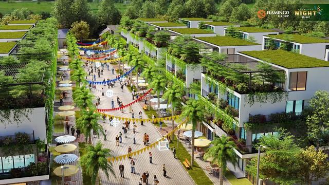 Boutique Garden Villa – Nhà phố không dành cho số đông - Ảnh 1.