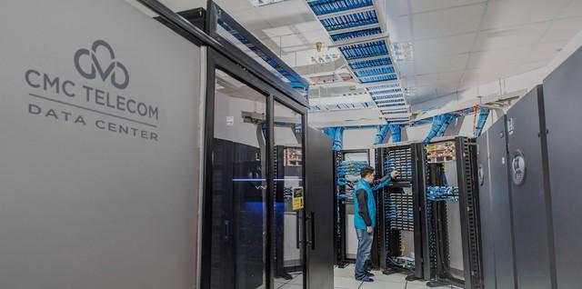 """Tập đoàn Công nghệ CMC đạt doanh thu gần 6.000 tỷ đồng năm tài chính 2018, tham vọng trở thành công ty """"tỷ đô"""" vào 2023 - Ảnh 1."""