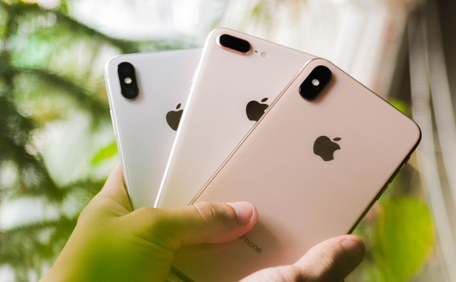 iPhone 7 Plus, 8 Plus, X, Xs Max giảm thêm 300.000 đồng, trúng 8 chỉ vàng 9999 tại Di Động Việt - Ảnh 1.