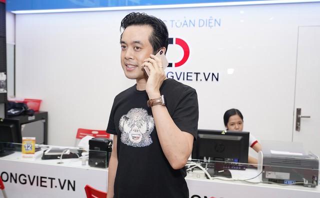 iPhone 7 Plus, 8 Plus, X, Xs Max giảm thêm 300.000 đồng, trúng 8 chỉ vàng 9999 tại Di Động Việt - Ảnh 2.