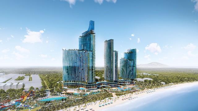 Những yếu tố biến Ninh Thuận thành điểm vàng đầu tư du lịch nghỉ dưỡng biển - Ảnh 1.