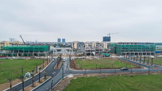 Việt Anh JSC động thổ xây dựng khu biệt thự dự án Làng Việt kiều quốc tế tại Hải Phòng - Ảnh 5.