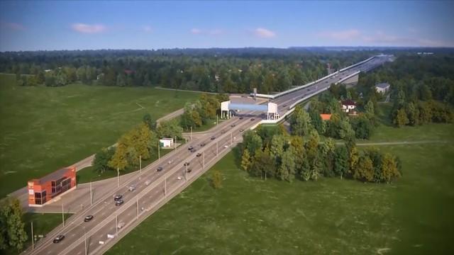 Chính thức khởi công dự án cao tốc Vân Đồn – Móng Cái dài nhất Quảng Ninh - Ảnh 1.