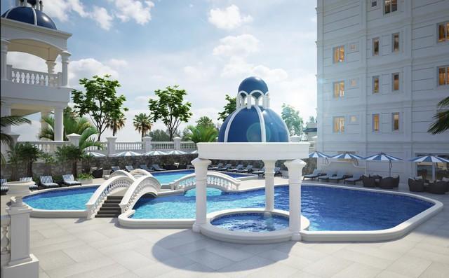 Lan Rừng Resort & Spa Phước Hải: Đón đầu cơ hội đầu tư sinh lời cao - Ảnh 1.