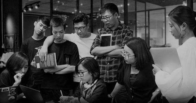 Brand&Bricks - Cuốn sách tiên phong về thương hiệu 100% Made in Việt Nam - Ảnh 2.