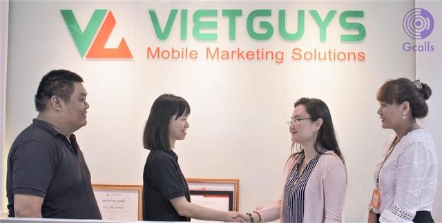 Giải pháp phần mềm Gcalls Plus Webphone tích hợp chức năng SMS Marketing - Ảnh 3.
