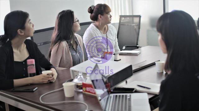 Giải pháp phần mềm Gcalls Plus Webphone tích hợp chức năng SMS Marketing - Ảnh 4.