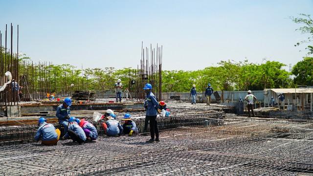 Chủ đầu tư Bắc Phước Kiển thông tin chính thức về dự án Saigon Intela - Ảnh 1.