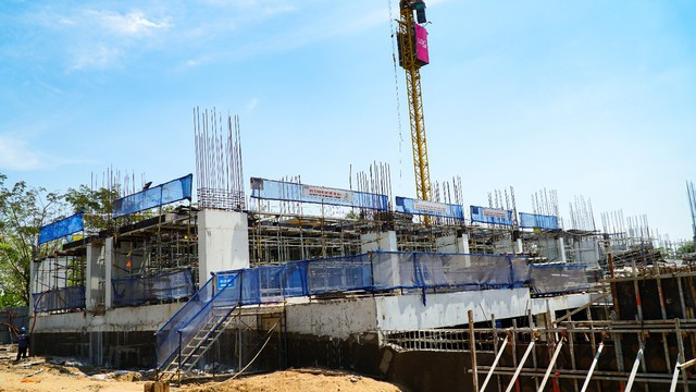 Chủ đầu tư Bắc Phước Kiển thông tin chính thức về dự án Saigon Intela - Ảnh 2.