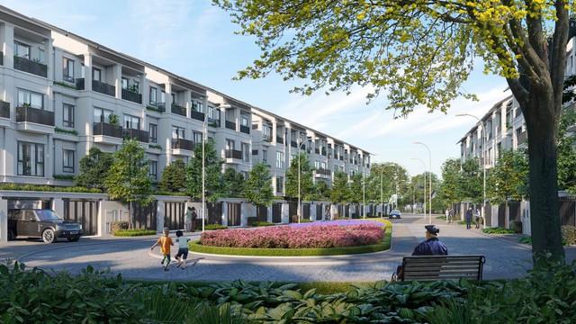 Gamuda Gardens: Dự án xanh giữa lòng Thủ đô - Ảnh 1.