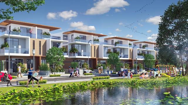 Địa ốc Phú Long vào top 10 thương hiệu mạnh dẫn đầu - Ảnh 1.
