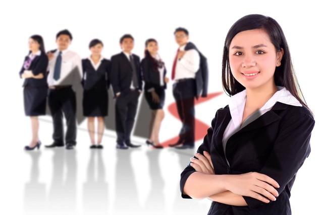 5 dấu hiệu bạn sẽ gắn bó lâu dài với công ty mới - Ảnh 2.