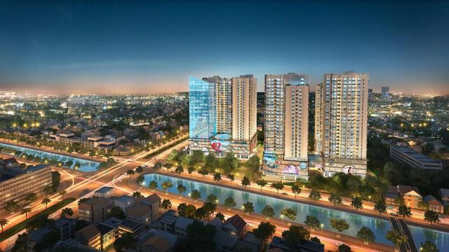 Cải tạo lại các con sông nội đô Hà Nội có tác động thế nào đến bất động sản quanh khu vực? - Ảnh 1.