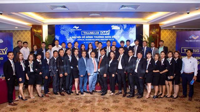 Thắng Lợi Group đặt mục tiêu doanh thu năm 2019 tăng 400% - Ảnh 1.