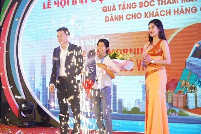 Hai Phat Land Property Festival thu hút hàng nghìn khách tham dự - Ảnh 2.
