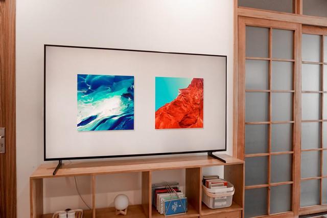 Bất cứ ai cũng tìm thấy một phần của mình trong kho ứng dụng khổng lồ trên TV Samsung QLED 8K - ảnh 1