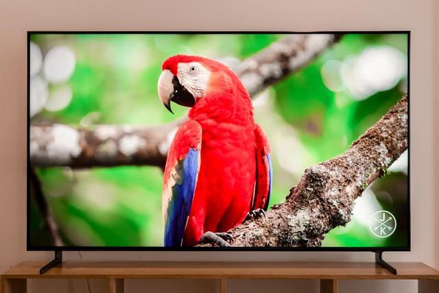 Bất cứ ai cũng tìm thấy một phần của mình trong kho ứng dụng khổng lồ trên TV Samsung QLED 8K - ảnh 2